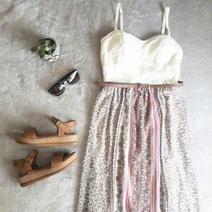 Kohl's- Juniors Maxi Dress
